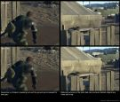 Metal Gear Solid V: Ground Zeroes Grafikvergleich - Screenshots - Bild 6