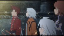 Tales of Symphonia Chronicles - Screenshots - Bild 4