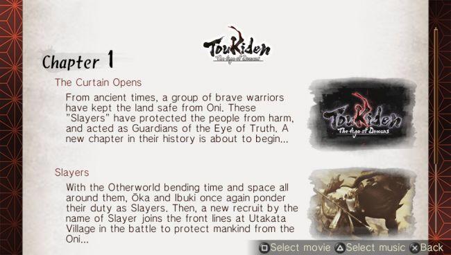 Toukiden: The Age of Demons - Screenshots - Bild 6