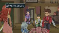 Tales of Symphonia Chronicles - Screenshots - Bild 5