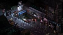Shadowrun Returns DLC: Dragonfall - Screenshots - Bild 13