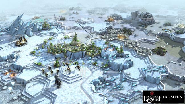 Endless Legend - Screenshots - Bild 1