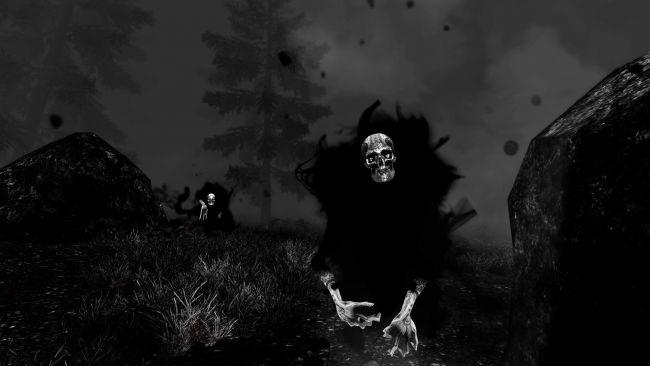 Betrayer - Screenshots - Bild 14