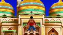 One Piece: Unlimited World Red - Screenshots - Bild 8