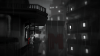 Monochroma Kapitel 2: Gejagt - Screenshots - Bild 4