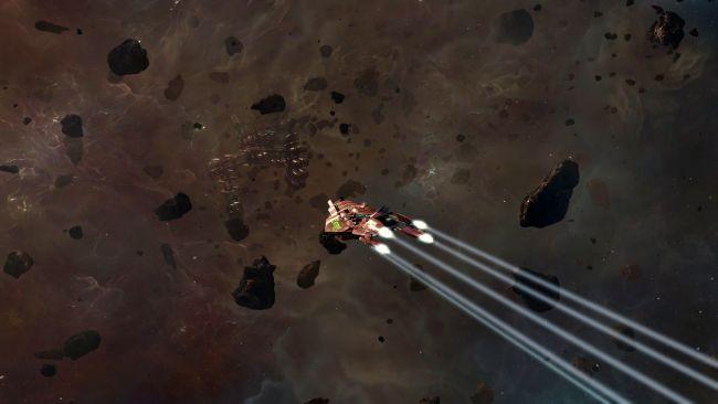 Starpoint Gemini 2 - Screenshots - Bild 2