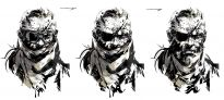 Metal Gear Solid V: Ground Zeroes - Artworks - Bild 1