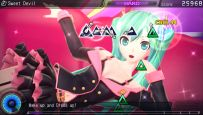 Hatsune Miku: Project DIVA F - Screenshots - Bild 7