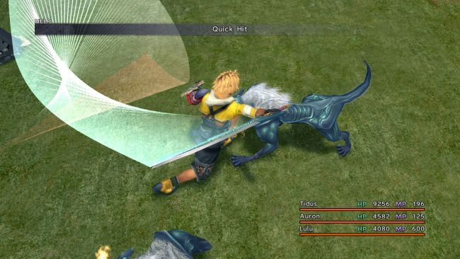 Final Fantasy X/X-2 HD Remaster - Screenshots - Bild 11