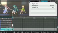 Hatsune Miku: Project DIVA F - Screenshots - Bild 3