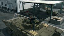 Metal Gear Solid V: Ground Zeroes - Screenshots - Bild 2