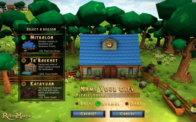 ReignMaker - Screenshots - Bild 2