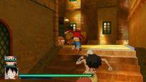 One Piece: Unlimited World Red - Screenshots - Bild 13