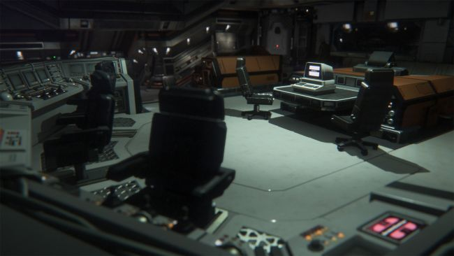 Alien: Isolation - Screenshots - Bild 6