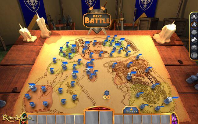 ReignMaker - Screenshots - Bild 3