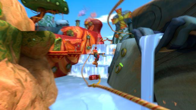 The Last Tinker: City of Colors - Screenshots - Bild 3