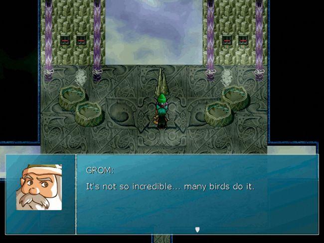 Asguaard: Die Büchse der Pandora - Screenshots - Bild 5