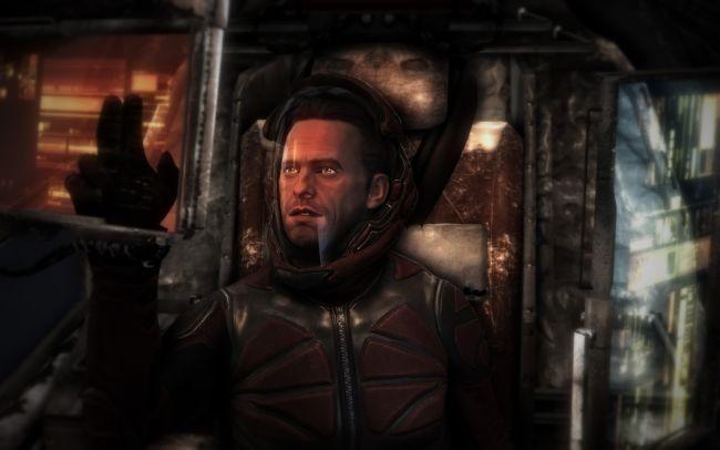 Space Noir - Screenshots - Bild 5