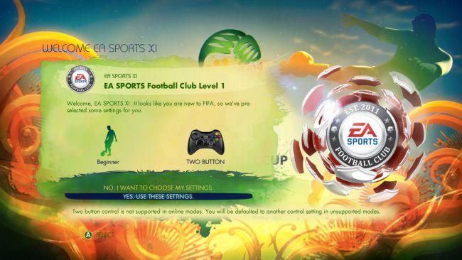 FIFA Fussball-Weltmeisterschaft Brasilien 2014 - Screenshots - Bild 10