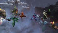 Dragons and Titans - Screenshots - Bild 1
