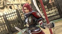 SoulCalibur: Lost Swords - Screenshots - Bild 2
