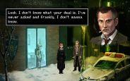 The Blackwell Epiphany - Screenshots - Bild 6