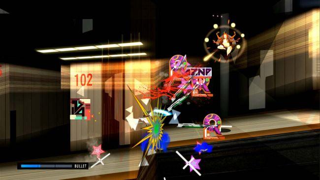 Short Peace: Ranko Tsukigime's Longest Day - Screenshots - Bild 26