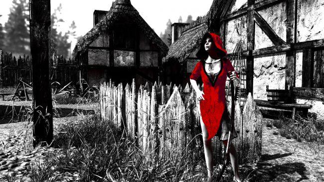 Betrayer - Screenshots - Bild 11