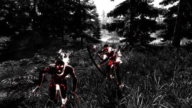 Betrayer - Screenshots - Bild 23