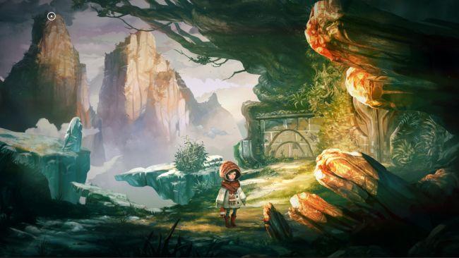 Silence: The Whispered World 2 - Screenshots - Bild 2