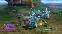 Final Fantasy X/X-2 HD Remaster - Screenshots - Bild 2