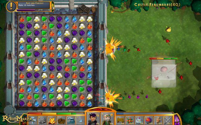 ReignMaker - Screenshots - Bild 9