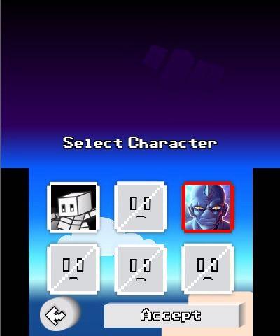 Cubit: The Hardcore Platformer Robot - Screenshots - Bild 6