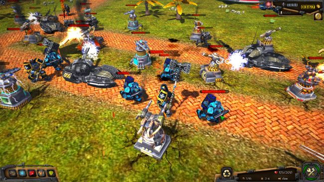 Rush for Glory - Screenshots - Bild 5