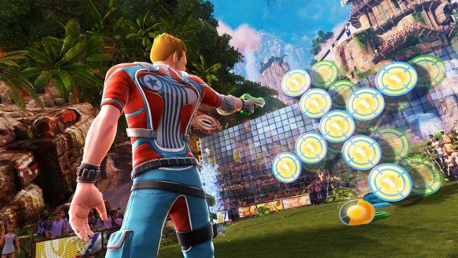 Kinect Sports Rivals - Screenshots - Bild 3