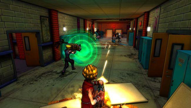 Monster Madness Online - Screenshots - Bild 1