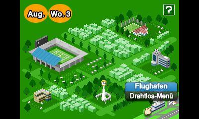 Nintendo Pocket Football Club - Screenshots - Bild 14