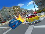 Crazy Taxi: City Rush - Screenshots - Bild 3