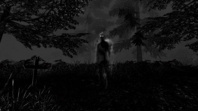 Betrayer - Screenshots - Bild 4