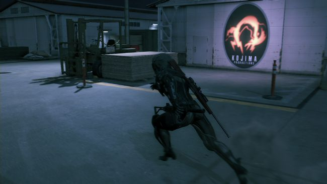 Metal Gear Solid V: Ground Zeroes - Screenshots - Bild 5