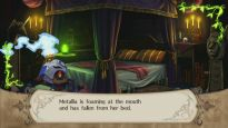 The Witch and the Hundred Knight - Screenshots - Bild 4