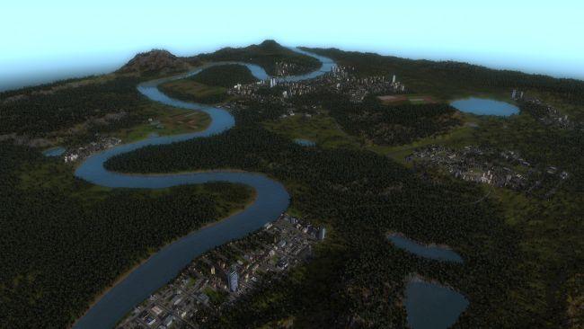 Cities in Motion 2 DLC: European Cities - Screenshots - Bild 2