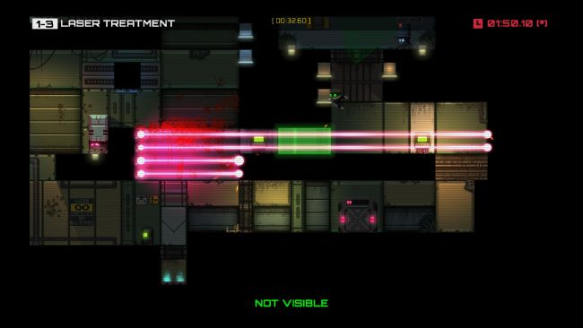 Stealth Inc: Ultimate Edition - Screenshots - Bild 8
