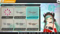 Hatsune Miku: Project DIVA F - Screenshots - Bild 1