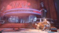 BioShock: Infinite DLC: Seebestattung - Episode 2 - Screenshots - Bild 1