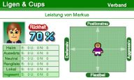 Nintendo Pocket Football Club - Screenshots - Bild 2