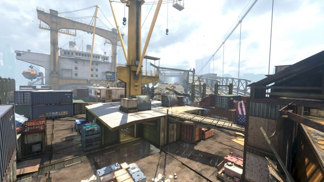 Call of Duty: Ghosts DLC: Devastation - Screenshots - Bild 2