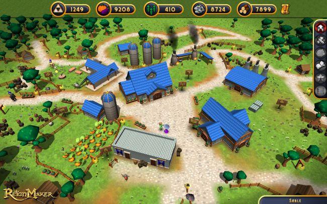 ReignMaker - Screenshots - Bild 4