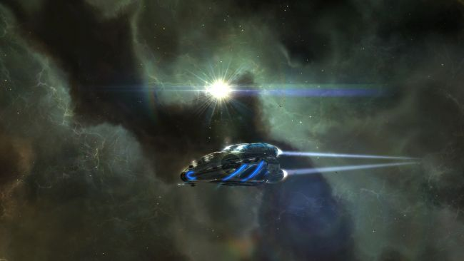 Starpoint Gemini 2 - Screenshots - Bild 6