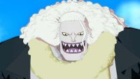 One Piece: Unlimited World Red - Screenshots - Bild 12